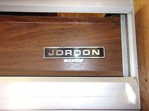 Jordon Commercial Referigerator