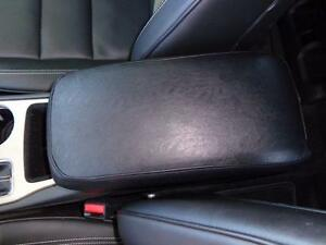 Fits Toyota Camry 2015 2017 Faux Leather Center Armrest Cover For Console Lid Z1