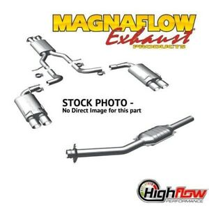 Magnaflow 19345 Ford Mustang Axle Back Exhaust System