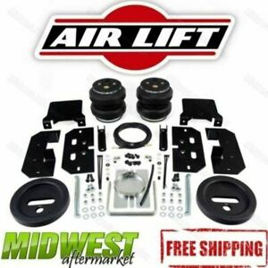 Air Lift Loadlifter 7500 Xl Air Spring Kit Fits 03 17 Dodge Ram 2500 3500 4wd