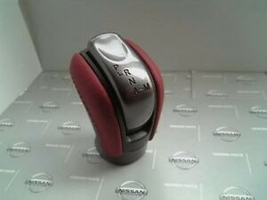 Jdm Oem Nismo Skyline R35 Gtr Gt R 2015 Gear Shift Knob Very Rare F S Japan