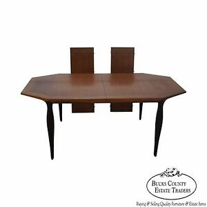 Dunbar Rare Mid Century Dining Table
