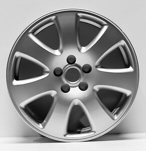 New Set Of 4 17 Replacement Wheels fit Jaguar X type 2004 2008 59766