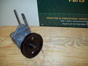 Hoof Governor Bd917g Ford Industrial Engine F3jl12450aa