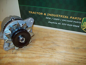 Replacement Alternator Ford Compact Tractor 1000 1500 1700 1900 new
