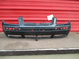 02 Vw Jetta Gls Front Bumper Cover 99 00 01 02 03 04 Oem 1999 2000 2001 2002