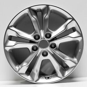 New Set Of 4 17 Replacement Wheels Fit Kia Optima 2011 2013 74638