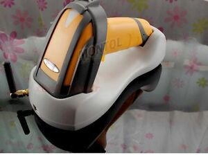New Wireless Laser Usb Barcode Scanner Handheld Portable contact Base Holder