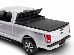 Extang Trifecta Tool Box 2 0 Tonneau Truck Bed Cover 2009 2014 Ford F150 8 Ft