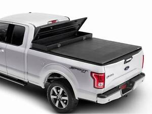 Extang Trifecta 2 0 Tool Box Tonneau Cover 2017 2019 Ford F250 F350 6 9 Bed