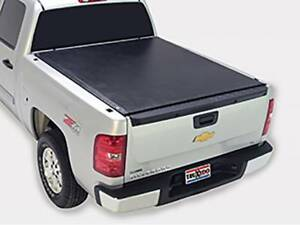 Truxedo Deuce Tonneau Truck Bed Cover 07 13 Chevy Gmc 8 Ft