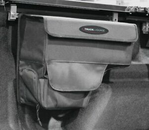 Truxedo Truck Bed Saddle Bag Wheel Well Storage Box Fits All Bed Sizes