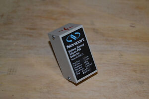 Newport 818 bb 21 Battery Biased Silicon Pin Detector 0 4 A w At 830nm