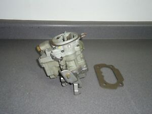 Reman Rochester 2 Jet 2 Barrel Carburetor Carb 1967 Olds Oldsmobile 425