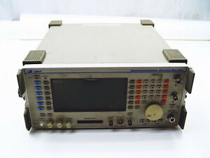 Ifr 2947 Communications Service Monitor Test Set
