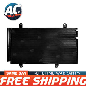 Cot125 3396 Ac Condenser Fits Toyota Camry 2011 2007