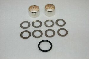 Studebaker Avanti Bellcrank Rebuild Kit minor Late 1963 85 Stg070