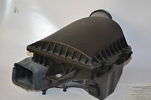 Genuine Oem Ford Mustang 2005 2009 Air Cleaner Filter Box 4 6l V8 6r33 9600 bd