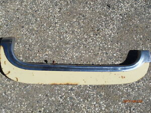 1954 1955 Cadillac Coupe Deville Fender Skirt