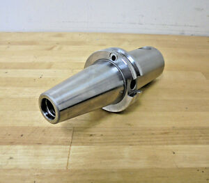 Accupro Cat40 Taper Shank End Mill Holder 4 00 Projection 3 4 Hole Diameter