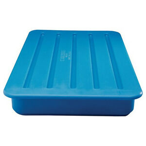 Blue Ice Cold Pack Insulated Food Pan Carrier Cooler Catering Restaurant Supply