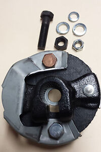 1977 1987 Chevy Gmc Pickup Truck Crew Cab Steering Shaft Coupler W Ps