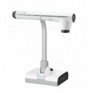 Elmo Interactive Document Camera Real Projector L 12id From Japan Shipping Ems
