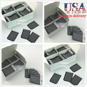 3000pc Dental Digital X ray Scan Barrier Envelopes Phosphor Plate Size 2 Size 0
