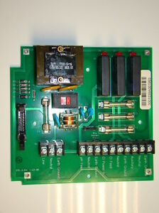 Circuit Board Sys 3 b 4