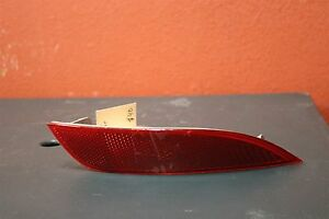 2015 2016 Ford Focus Right Rear Reflector Lens