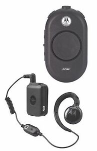 Motorola Clp1060 Uhf Business Two way Radio