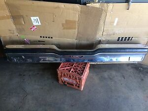 1974 Oldsmobile Omega Rear Bumper