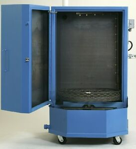 Maxjet Parts Washer In Stock Clean Transmission Blocks