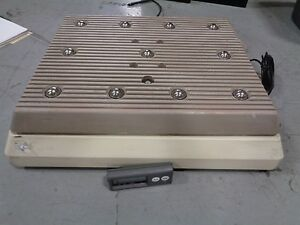 Mettler Toledo Scale Ps2 25o Lbs Quality