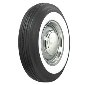 Bfgoodrich Silvertown Bias Ply 500 15 2 Ww Quantity Of 4