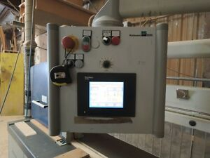 Weinig Raimann Flexirip 5200 Automatic Panel Saw