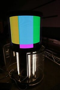 Dynascan Ds0808 360 Degree Led Video Display