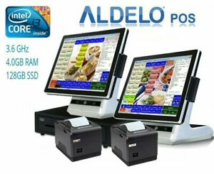Aldelo Pos Pro Fine Dining Restaurant Pos System All New