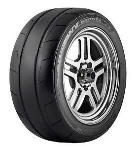 2 New Nitto Nt05r Nt05 r Competition Drag Radial Tires 315 40 18 3154018