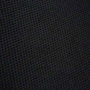 3x1 6m Black Jersey Pineapple Fabric Racing Car Seats Cloth Recaro Bride Sparco