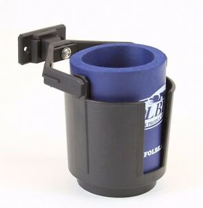 Tractor Cup Holder Surface Mount Farming Accessory Drink Mug Bottle Folbe F027