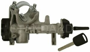 Bwd Ignition Switch With Lock Cylinder Cs964