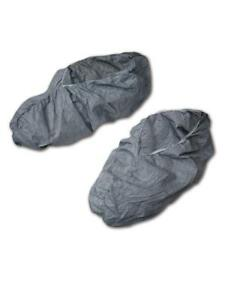 Magid Econowear Disposable Tyvek Shoe Covers Large 25 Pair