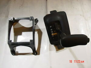 93 98 Jeep Grand Cherokee Automatic Shifter Assembly Transmission
