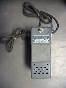 1 Pc Sola 23 22 112 Constant Voltage Transformer 120 Volt Used
