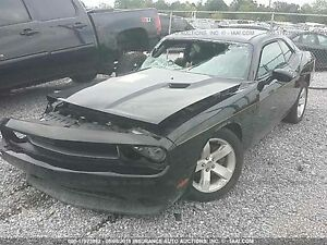 Challenger Automatic At Transmission Sxt 3 6l 12 14 81k Miles Freeship Warranty