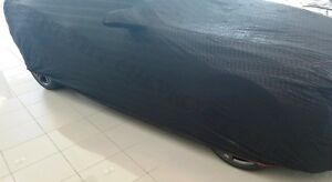 50th Anniversary Oe Gm Indoor Dust Car Cover Black For 2016 2018 Camaro 23248241