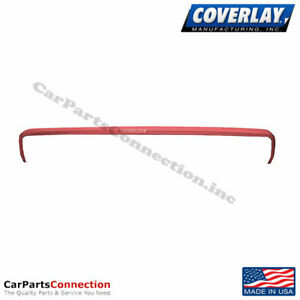 Coverlay Dash Board Cover Red 12 304 rd For Ltd Crown Victoria