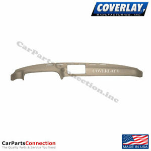 Coverlay Dash Board Cover Neutral 20 924 Ntl For Porsche 924 Front Upper