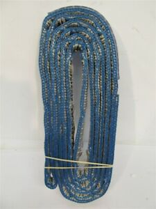 Marcal Rope Rigging En2 801 1 X 6 2 Ply Endless Lifting Sling made In Usa